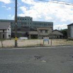 三田尻 売土地