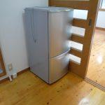 冷蔵庫無料貸出